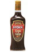 Licor Creme de Cacau Garrafa 720ml - Stock
