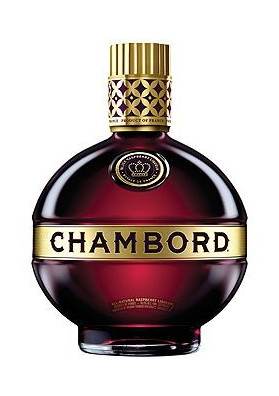 Licor Chambord 750 ml