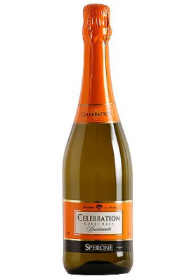 Sperone Celebration Brut 750 ml