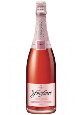 Freixenet Rose Brut 750ml