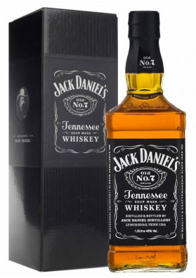 Jack Daniels 1000 ml