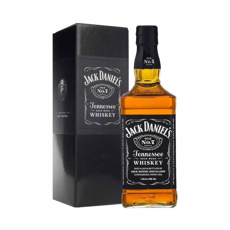 Jack Daniels litro