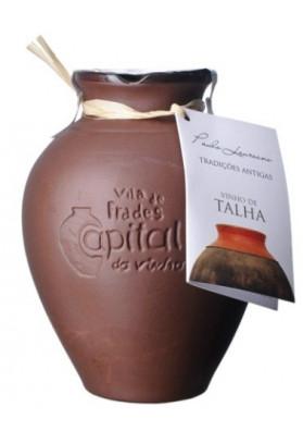 Vinho Paulo Laureano Tradições Antigas Talha de Barro 750ml