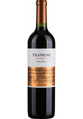 Trapiche Melodias Malbec 750ml