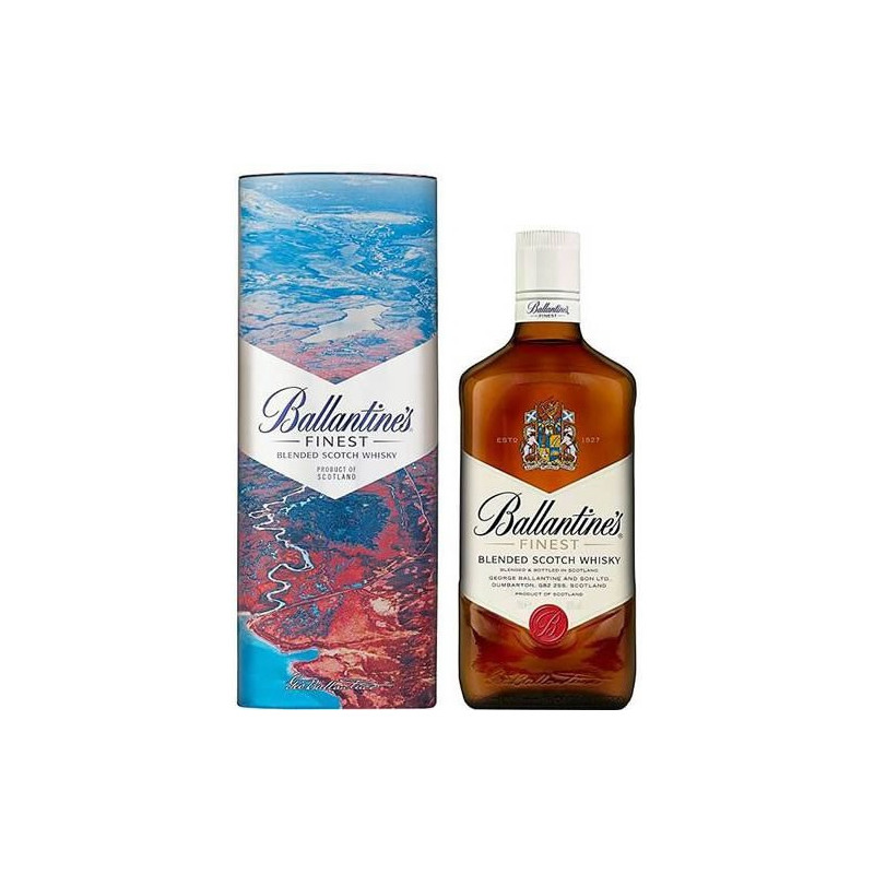 Ballantine's Finest 1000 ml
