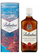 Ballantine's Finest  Lata 1000 ml