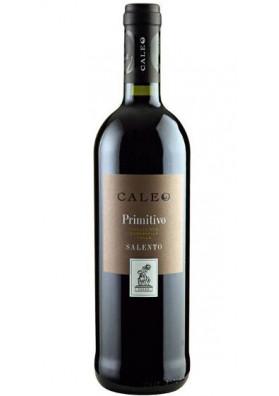 Caleo Primitivo Di Salento 750 ml