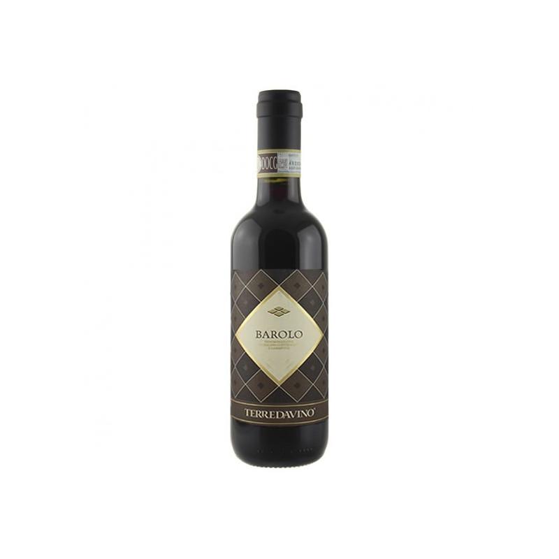 Barolo Terredavino DOCG 375 ml.