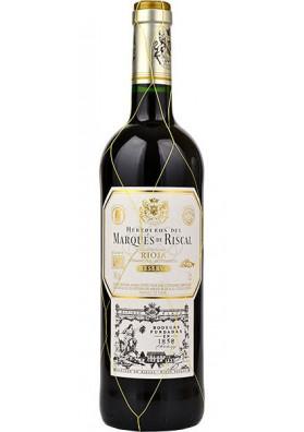 Marques De Riscal Rioja Reserva Tinto 750ml
