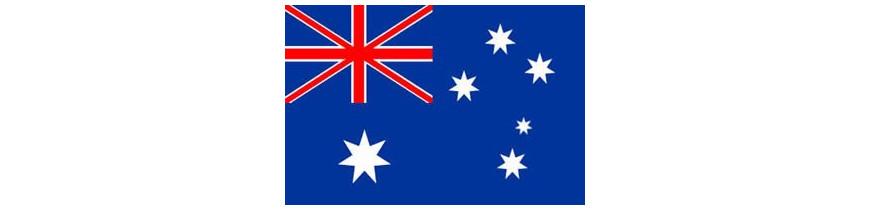 VINHO AUSTRALIANO 750 ML.