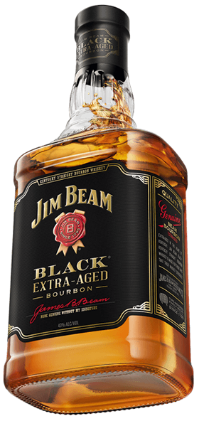 JIM BEAM BLACK / FIRE