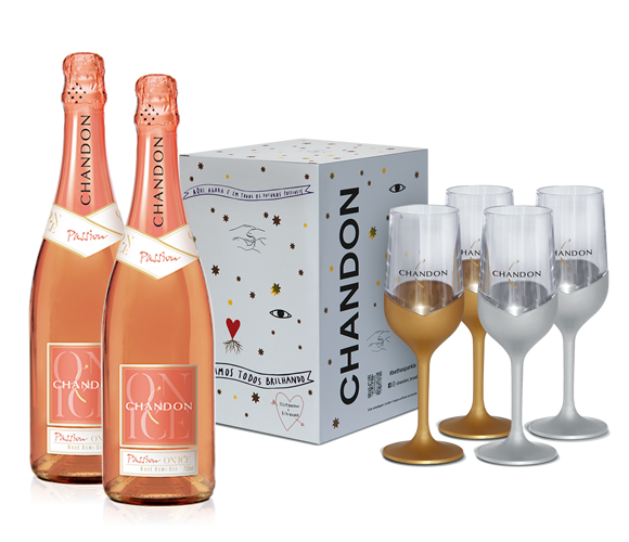 CHANDON PASSION 2