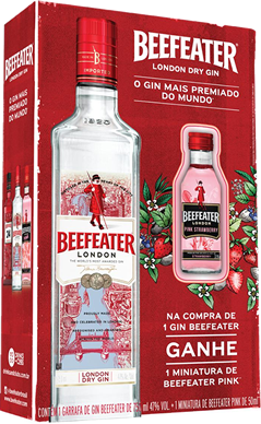 KIT BEEFEATER
